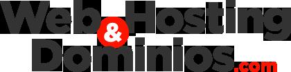 Web Hosting y Dominios
